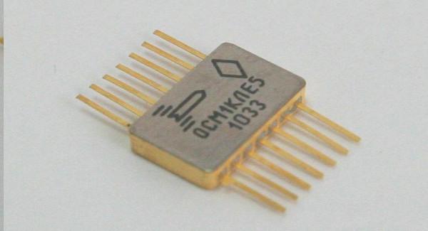 Микросхемы серии ОСМ 564